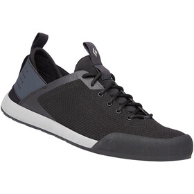 Black Diamond Session Scarpe Uomo, black